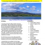 2008 Autumn Newsletter